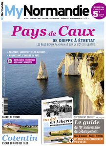 Pays de Caux : carnet de voyage - mynormandie; Our family traced to 1030 AD
