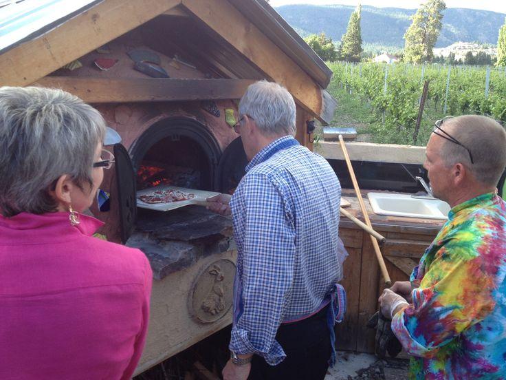 65th birthday at Rabbit Hollow
