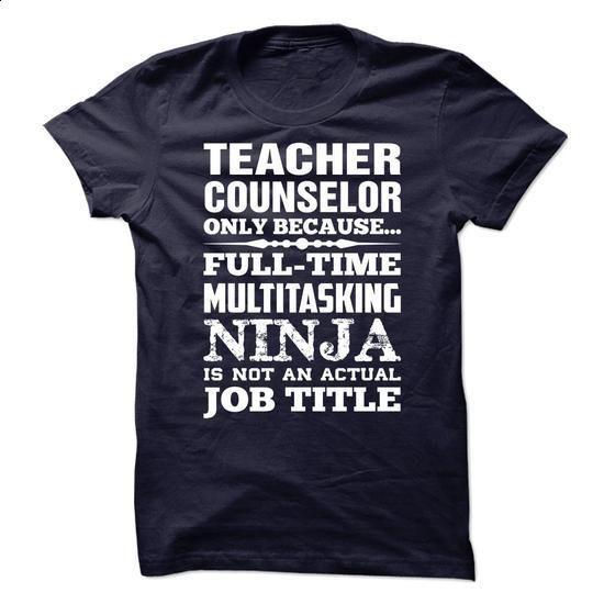 Proud Be A Teacher Counselor - #offensive shirts #hoodie sweatshirts. MORE INFO => https://www.sunfrog.com/No-Category/Proud-Be-A-Teacher-Counselor.html?60505