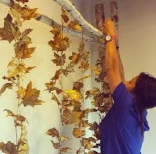 Image result for autumn window displays                              …