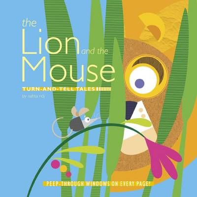 Buy Lion and the Mouse book by Jenny Broom from Boomerang Books, Australia's Online Bookstore.