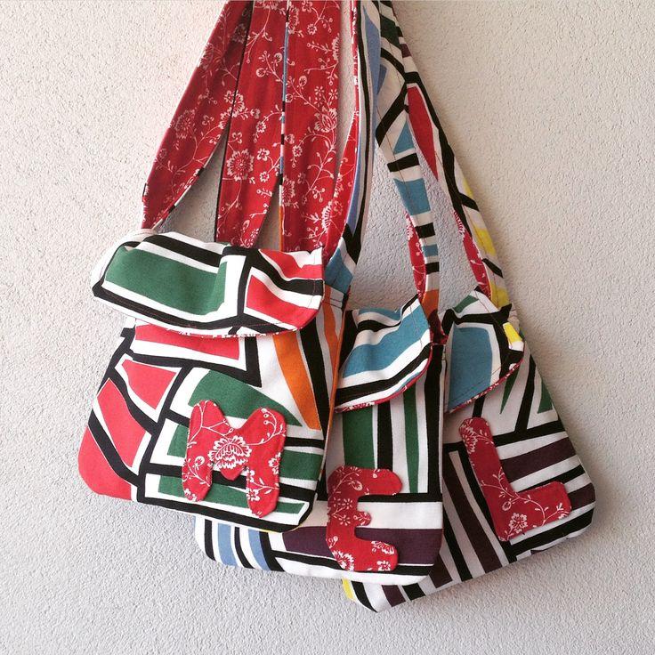 Reversible Bag for Kids