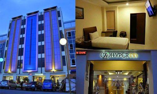 Hyper Inn Hotel Bandung