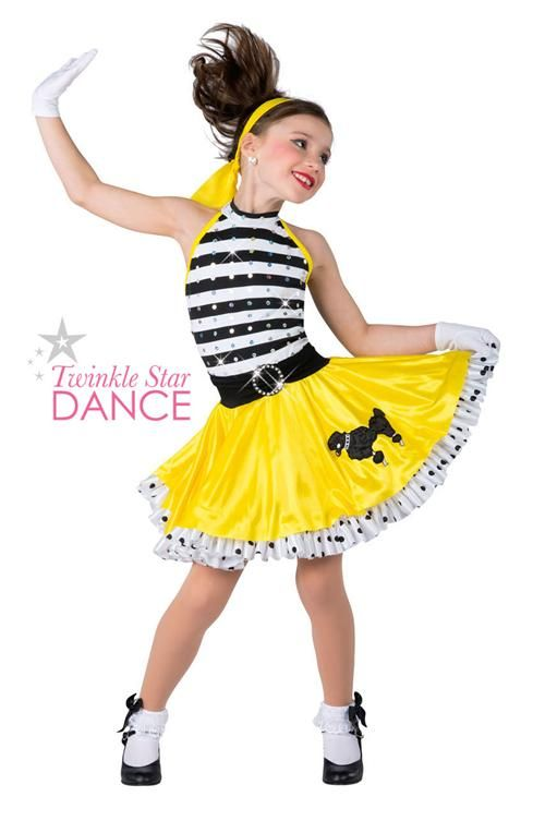 Another #beautiful #dance #costume available at CostumeManager.com! This one is by Costume Gallery and called Be Bop, style - 14350.
