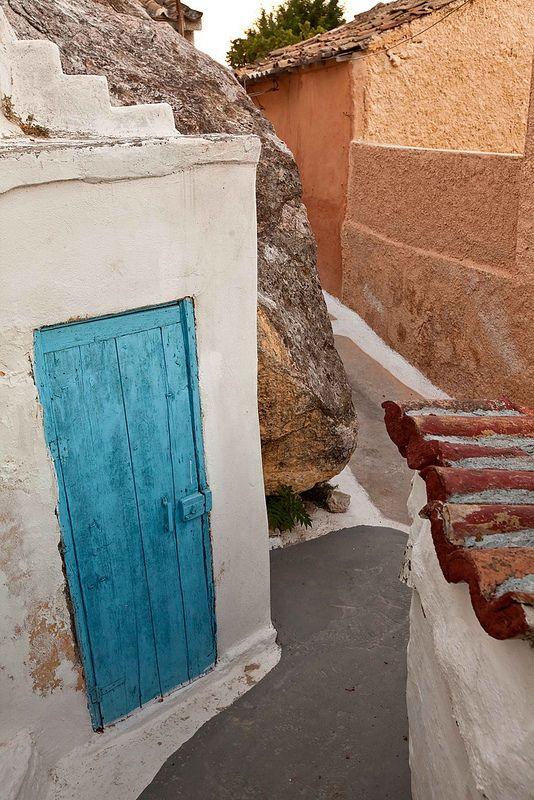 Αναφιώτικα στην Πλάκα 1 | Flickr - Photo Sharing! #anafiotika #plaka #greece