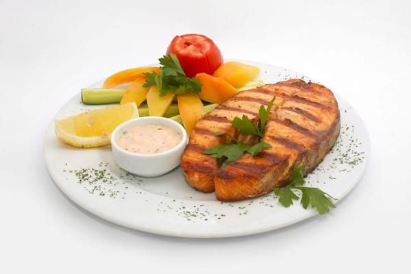 Калорийность готовых блюд 5