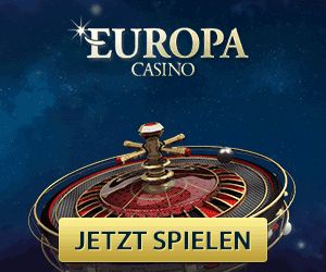 2400 € Bonus für neue Spieler bei Europa Casino - Giochi Live da Casino - Scommesse
