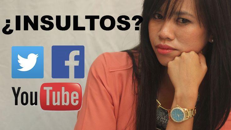 INSULTOS en INTERNET y REDES SOCIALES | Abogados Barcelona