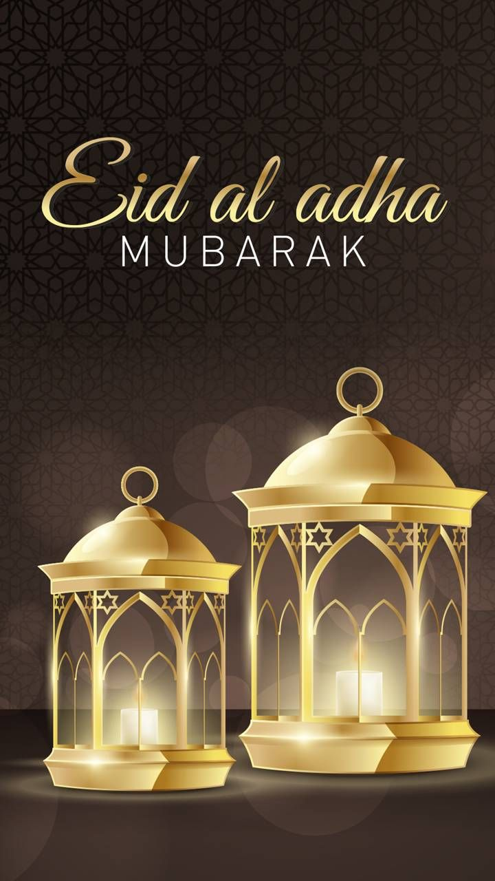 Download Eid Al Adha Mubarak Wallpaper By Midhun Ganga 3f Free On Zedge Now Browse Millions O Eid Al Adha Wishes Eid Al Adha Greetings Eid Mubarak Images