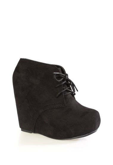 Black Women's Wedges: rabbetedh.ga - Your Online Women's Shoes Store! Get 5% in rewards with Club O!