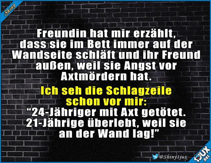 Der ultimative Schutz! #witzig #Witze #Witz #Spaß #Spass #lachen