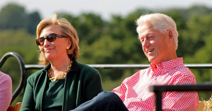 Pieczenik: Clintons Behind Deaths of 10,000 Haitians