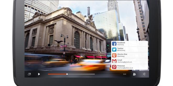 Dopo Ubuntu for Smartphone, Canonical svela oggi Ubuntu for Tablet. Il 21 verrà rilasciata una prima build per Nexus 7 e Nexus 10.