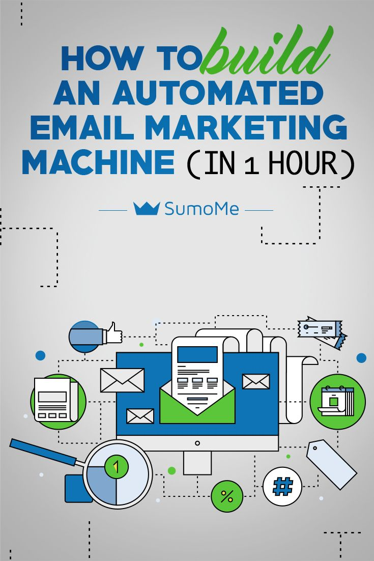 automated marketing campaigns