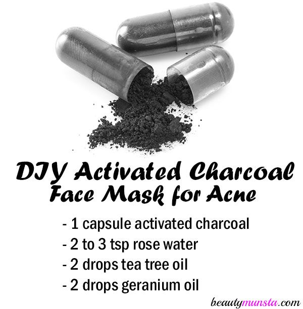 1000 Ideas About Charcoal Face Mask On Pinterest: 1000+ Ideas About Activated Charcoal Face Mask On