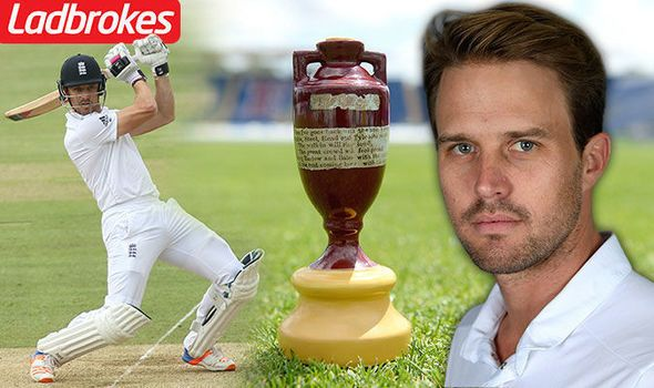 NICK COMPTON: England must do these three things to fight back in the Ashes - EXCLUSIVE