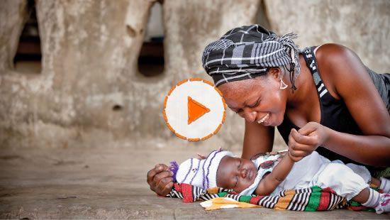 World Vision Australia - Vision of Hope - Ken Duncan