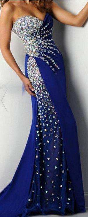 Prom Dress Luxury Prom Dress Sexy P