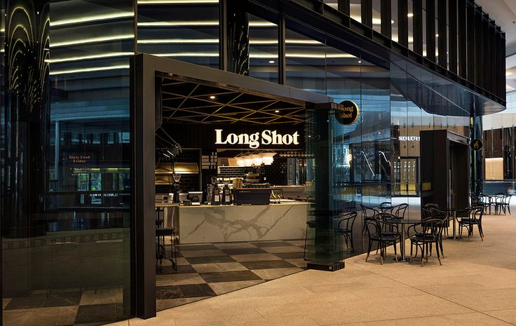 Long Shot Melbourne by loopcreative - Indesignlive | Daily Connection to Architecture and DesignIndesignlive | Daily Connection to Architecture and Design