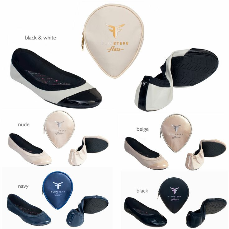 Ballet Flats Collection