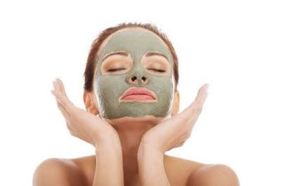 CELEBRITY BUZZ: CLEAR YOUR SKIN OVERNIGHT WITH INDIAN HEALING CLAY...