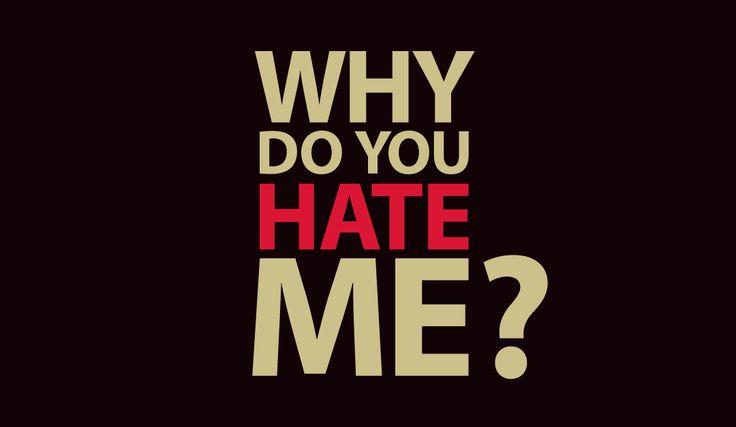 Best 25+ People Hate Me Ideas On Pinterest