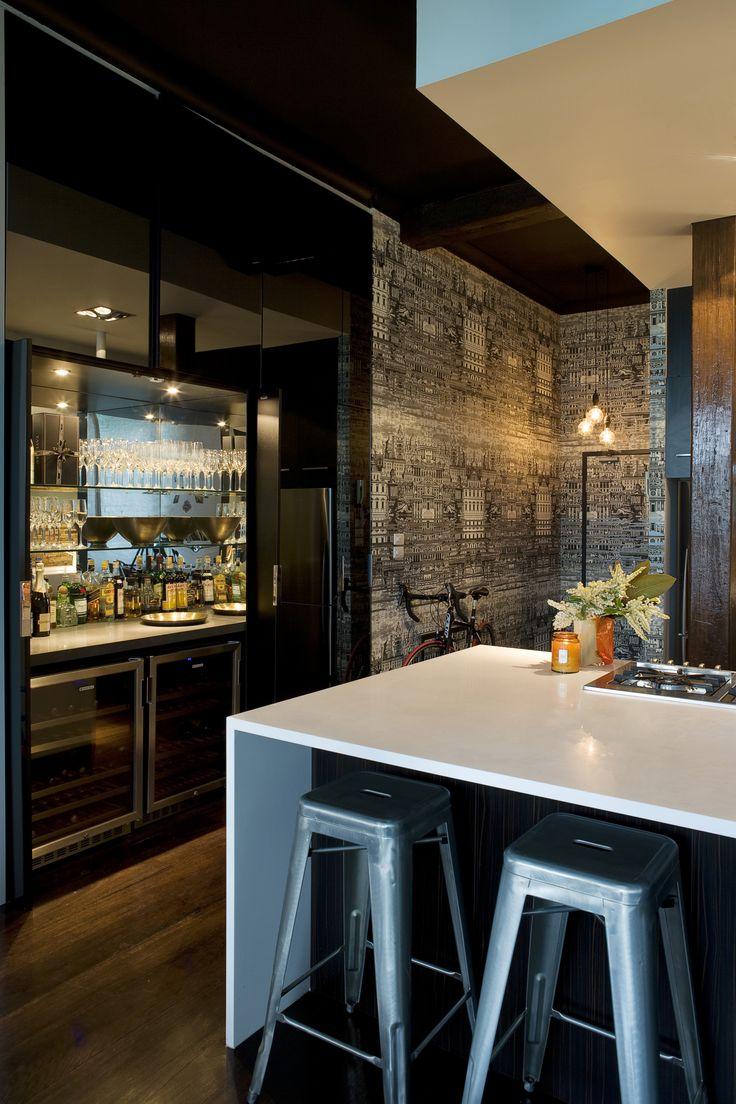 Alexandra Kidd Design Marian Street Project Bar