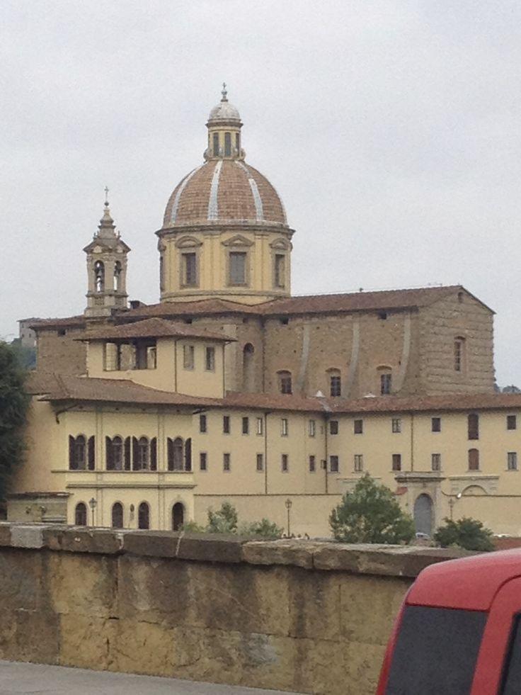 The Cestello Church