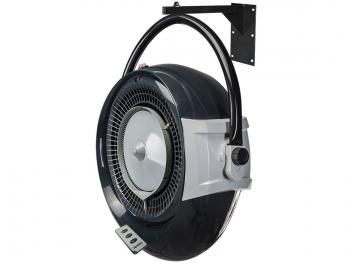 Climatizador de Ar Ventisol Frio Umidificador - Ventilador 1 Velocidade CLC Parede