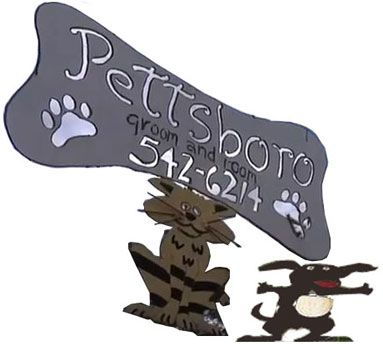 Pet Boarding Chapel Hill, North Carolina Dog Grooming