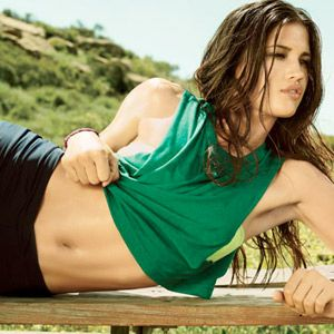 Pick your plan: sculpt and tone in two weeks, one month slim-down, or six-week shape-up.