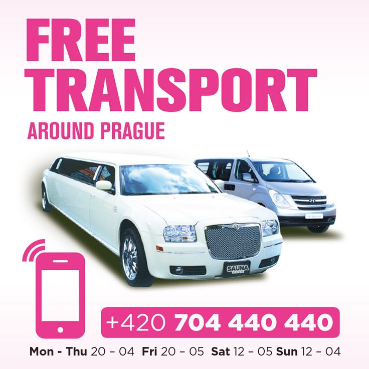 Call us for a ride!