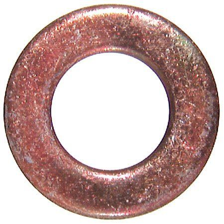 M8 Bolt Size, Metric Flat Washers (100 Per Package) by RSC. $3.05. Save 35% Off!