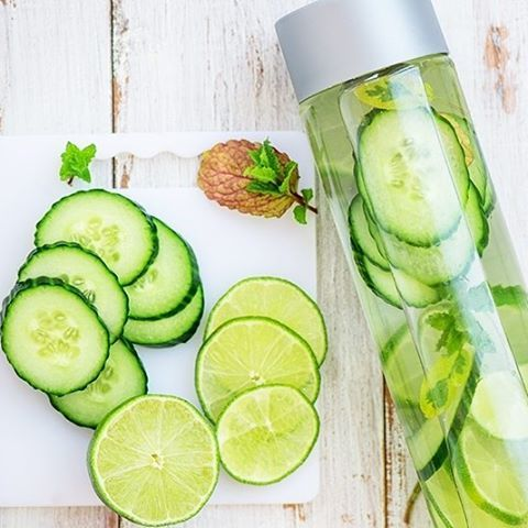 Dehydration leads to lower blood volume, which makes your heart work overtime. A few extra glasses every day will go a long way in keeping a healthy heart. #tuesdaytip #hydrationmatters #infusedwater #lemonwater #hydration #drinkmorewater #bloodcirculatio