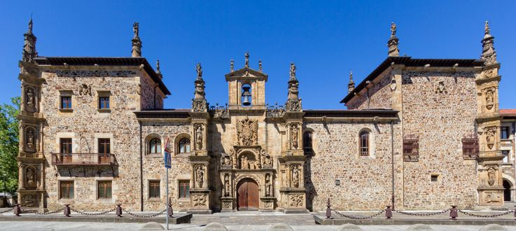 University of Oñati by Luca Quadrio on 500px