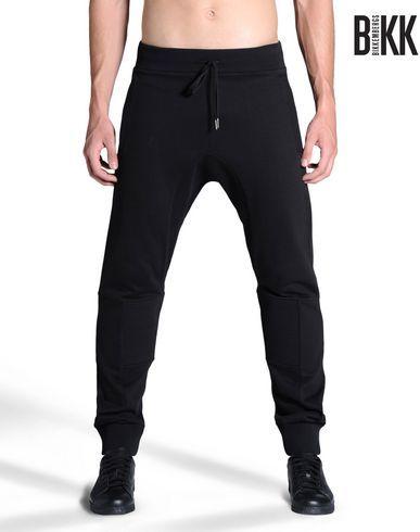 Pantaloni felpa Uomo - Abbigliamento Uomo su Dirk Bikkembergs Online Store