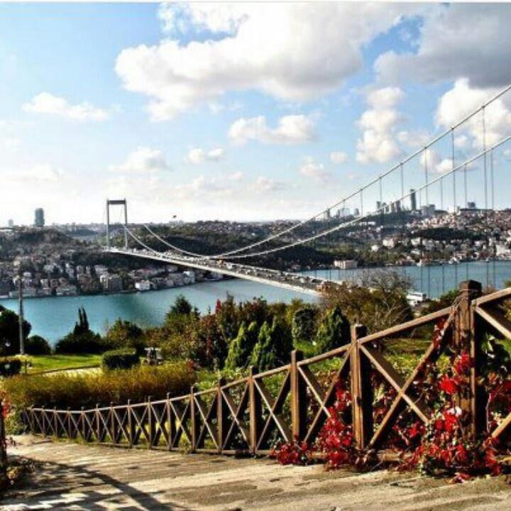 Otagtepe - İstanbul