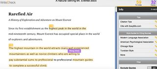Topp 8 PLAGIUM Plagiat Detector Verktyg för lärare ~ Educational Technology och mobilt lärande