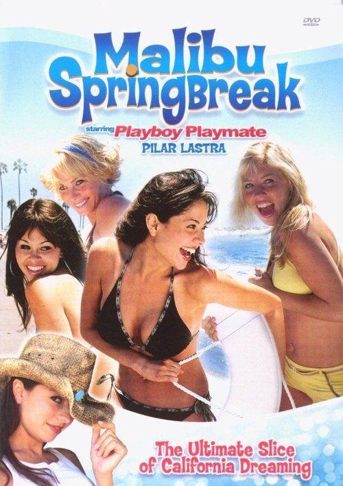 Watch Malibu Spring Break Full-Movie