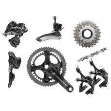 Campagnolo Record Groupset 2x11 - 2015