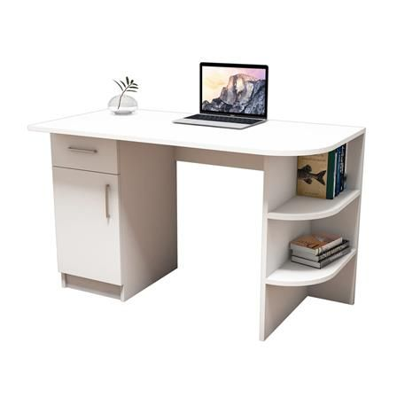 Goldi Desk, White