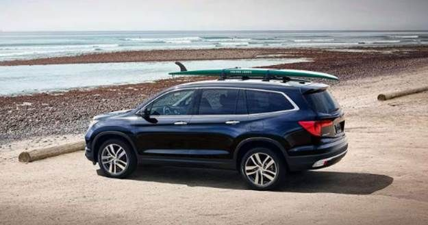 2021 Honda Pilot Plug In Hybrid Specs Release And Price 2021 Honda Pilot Plug In Hybrid Do You Want To Design An Attractive And Spacious Cabin Or A Reliable