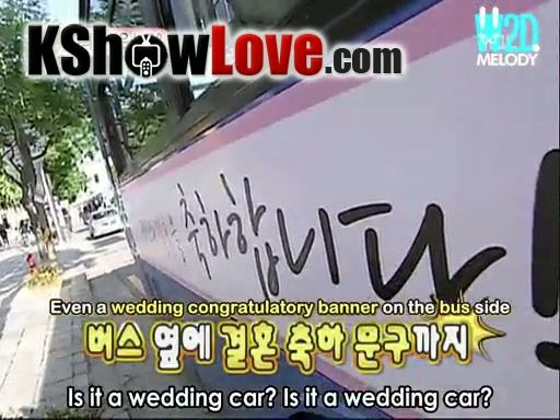 We Got Married - Nichkhun & Victoria Couple (Eng Subs)