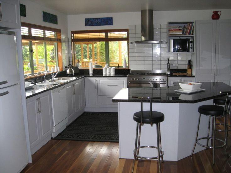 ide maison cuisines blanc cuisine de lappareil blanc darmoires de cuisine armoires de cuisine peints armoires noires cuisine noire cuisines noires