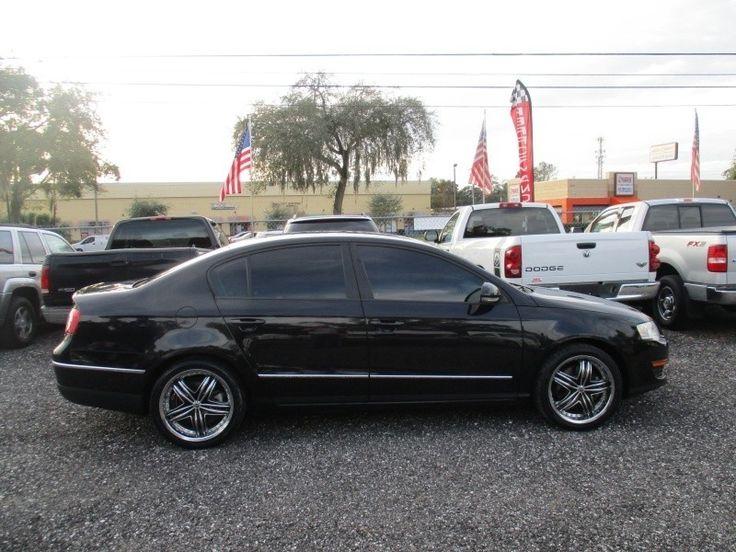 2006 Volkswagen Passat Sedan $1000 http://www.IBERIAAUTOS.COM/inventory/view/8928693