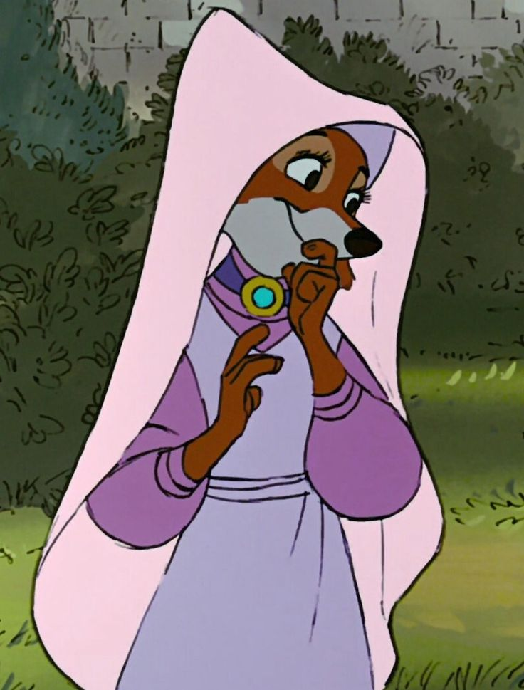 Maid Marian is a vixen from Disney's 1973 animated feature film Robin Hood and is both the love interest of the title character, based on the character from the Robin Hood legend. It's stated that Maid Marian is King Richard's niece, but it's never actually revealed how they're related and she doesn't really appear to be related to Prince John, despite him being Richard's brother. Because of that, it can be assumed that Richard is Maid Marian's uncle by marriage---meaning that the sister…