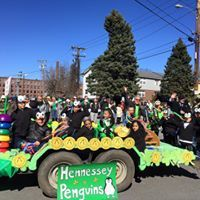 Gary Jaffarian shares parades and fun events to celebrate St. Patrick's Day with the family in the Greater Boston area.