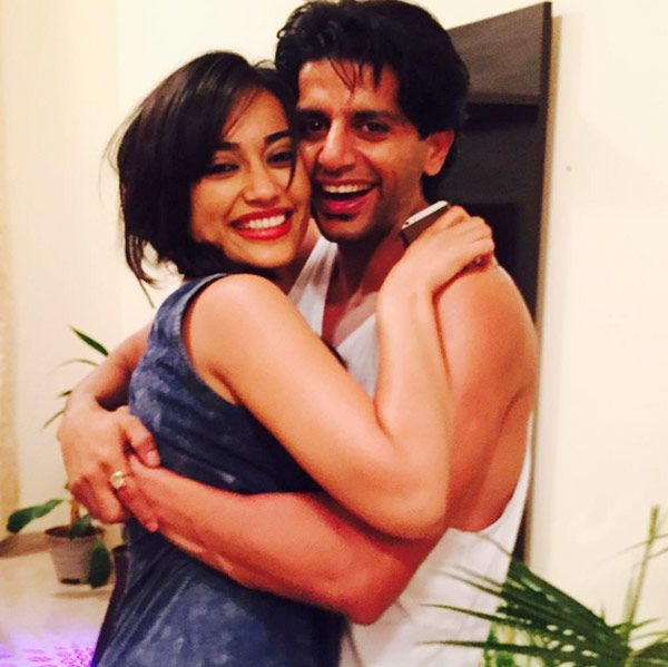 Qubool Hai hottie Karanvir Bohra gets the best birthday surprise EVER - view pics! - Bollywood News & Gossip, Movie Reviews, Trailers & Videos at Bollywoodlife.com