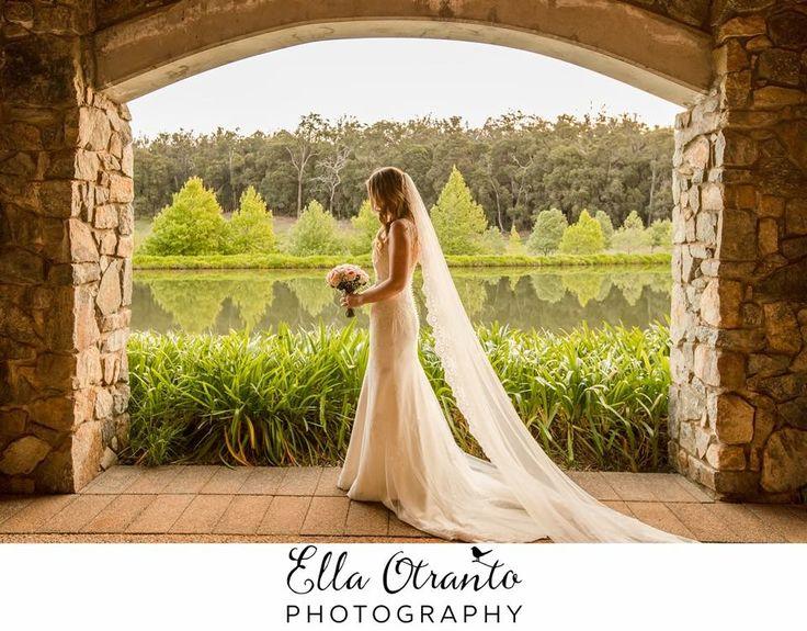 Millbrook Winery | Weddings - October | Ella Otranto Photography
