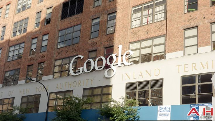 Google's Entry Into The Wireless Carrier Business Is All